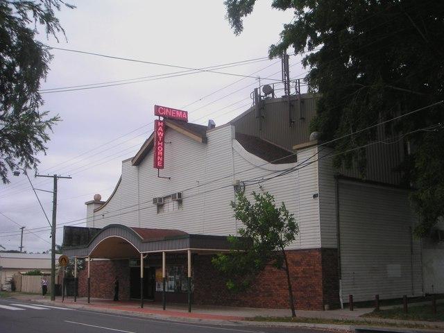 Hawthorne Cinema