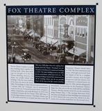 Fox Theatre, Aurora, IL