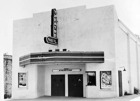 Neil Theatre