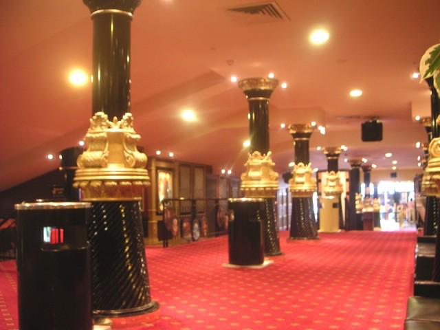 Balmoral Cineplex