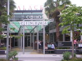 Palace Centro Cinemas