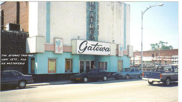 Gateway Theatre