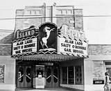 Island Roxy Theatre