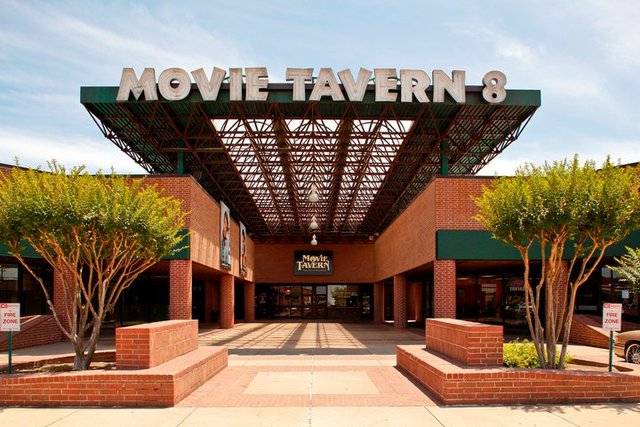 Movie Tavern Richie Road