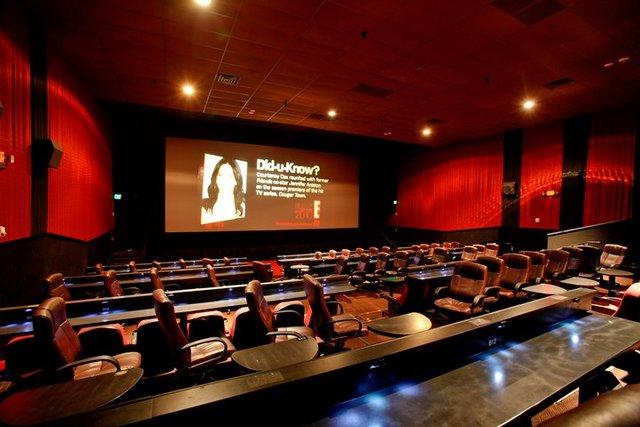 from Ahmed gay cinemas in houston texas
