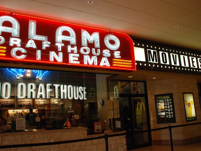 Alamo West Oaks