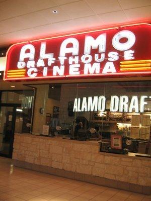 Alamo West Oaks