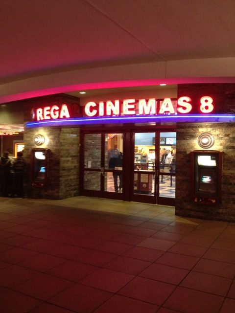 The Shops at Atlas Park Cooper Ave Glendale, NY () Map It > (open in new window) Back To Retailers REGAL CINEMAS. The largest motion picture exhibitor in the world. Level 2, Level 3 See Map Visit Website () See Map Visit Website () SEE ALL HOURS. VISIT US.