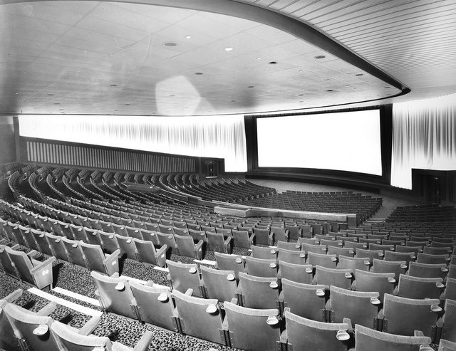 ABC doncaster 70mm auditorium