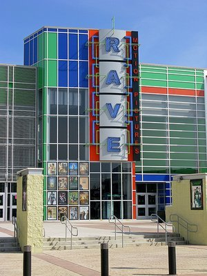 AMC Center Valley 16