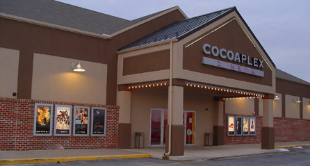 Cocoaplex Cinemas
