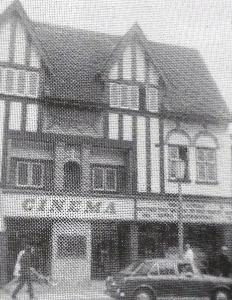 Solihull Cinema