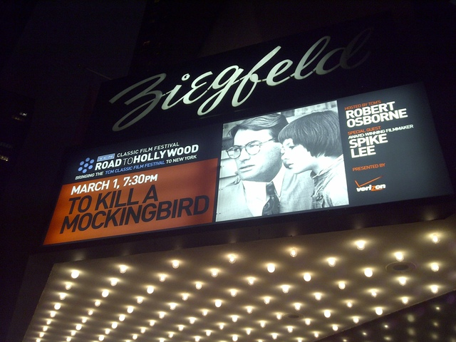 Ziegfeld Theatre