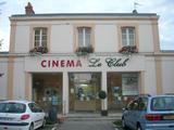 Cinema Le Club