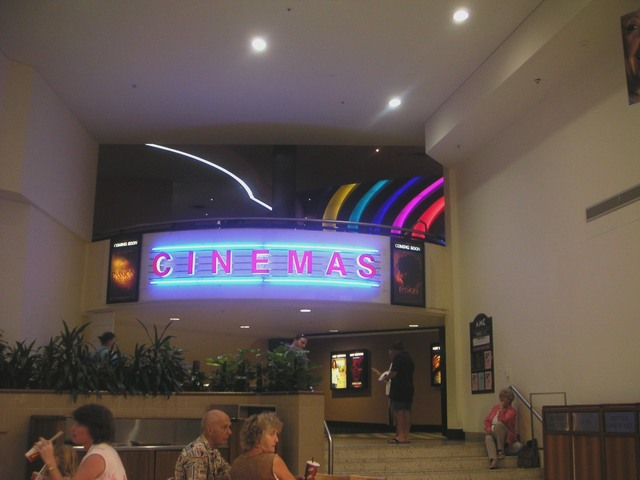 AMC Tweed City 6