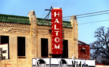Haltom....Haltom City Texas