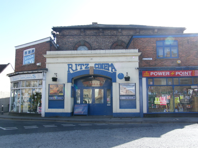 Ritz Thirsk