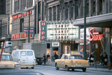 <p>The Hippodrome in 1969</p>