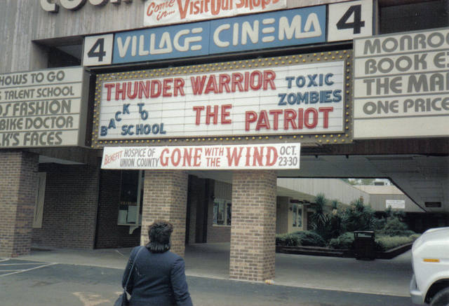 Village Cinema IV - 1986