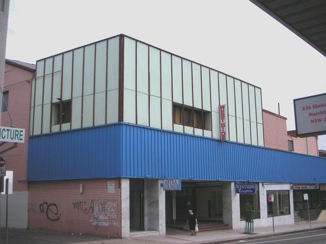 Hoyts Marrickville Theatre