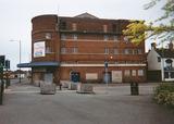 Ritz Cinema, Abbey Street, Nuneaton