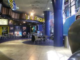 IMAX Theatre Sydney
