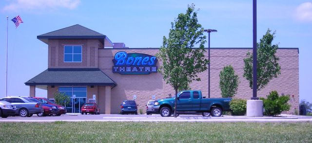 Bones Theatre