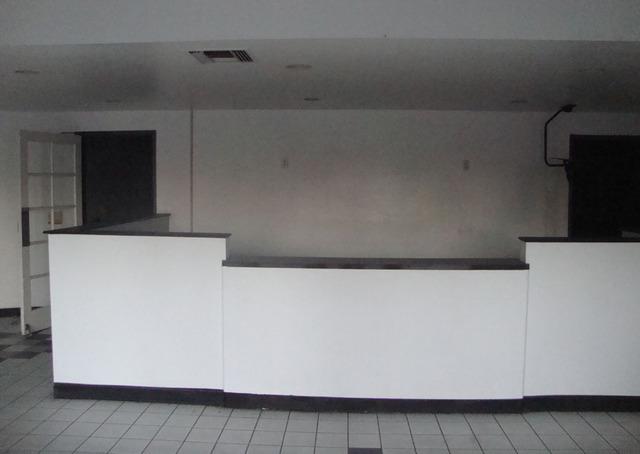 Brookhurst Loge Lobby