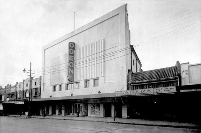 Odeon Campsie