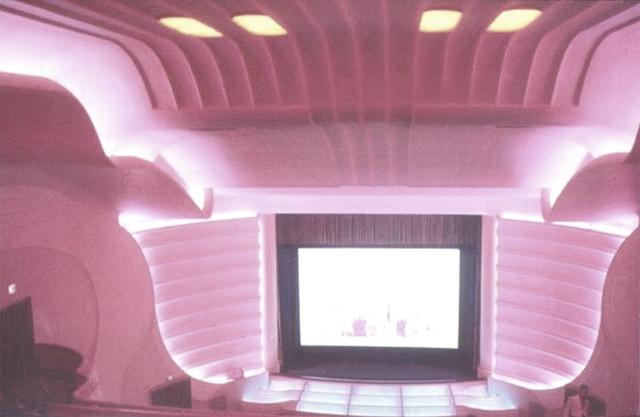 Wests Theatre – Auditorium
