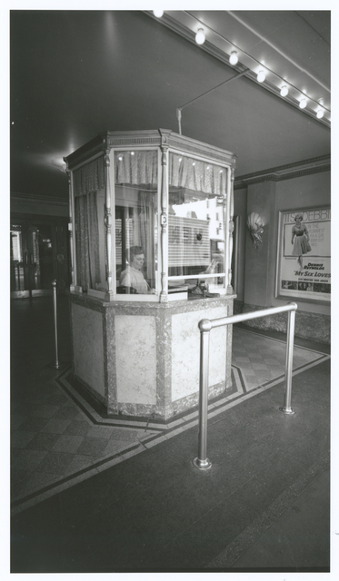Box office 1963