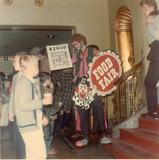 Lobby 1950's