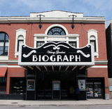 Biograph Theatre, Chicago, IL