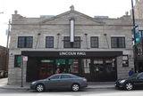 Lincoln Hall (3 Penny Cinema), Chicago, IL