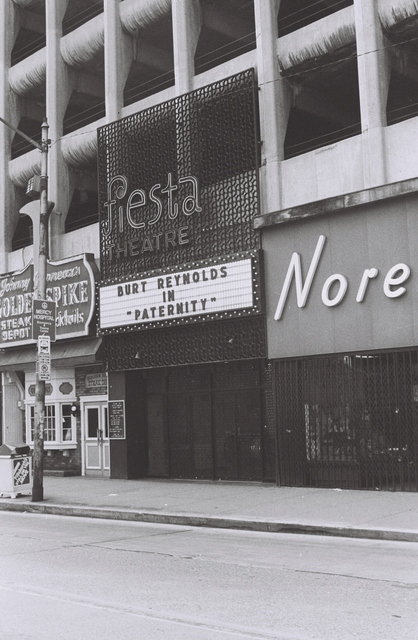 The Fiesta Theatre