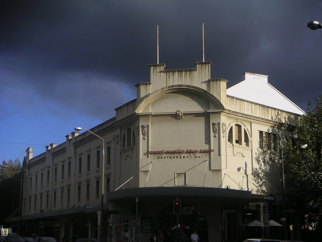 Academy Twin Cinemas