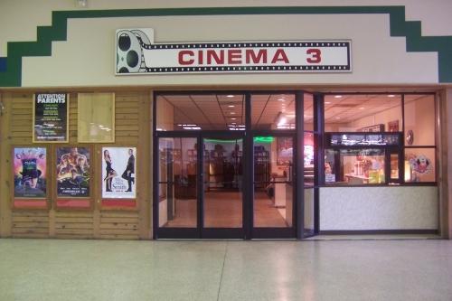 Parkhill Cinema 3