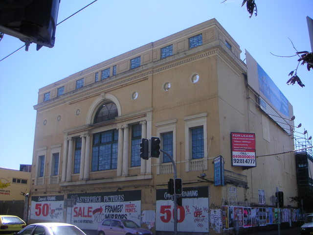 St. Peters Theatre