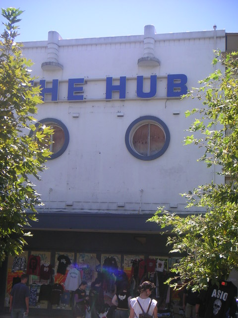 Hub Theatre