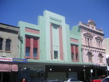 Hoyts Newtown Theatre