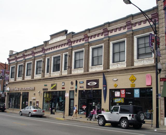 Buckingham Theatre, Chicago, IL