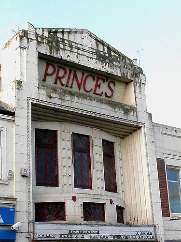 Prince's Cinema