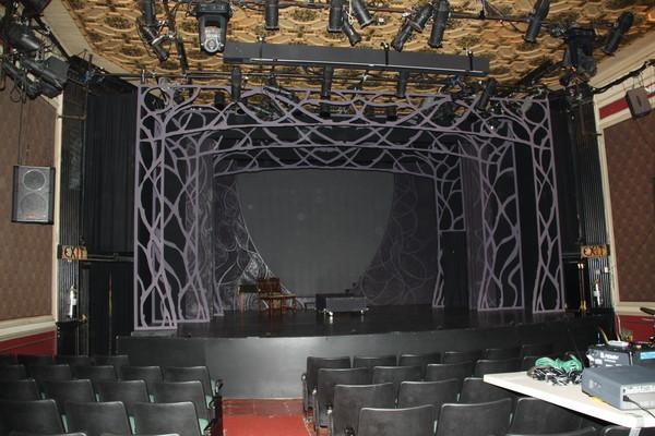 Theatre Three