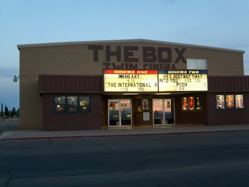 Box Twin Cinema