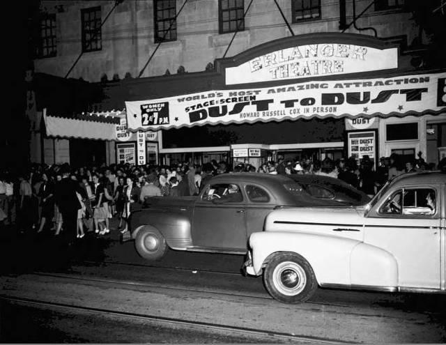 Atlanta Theatre