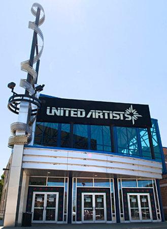 UA Main Street 6