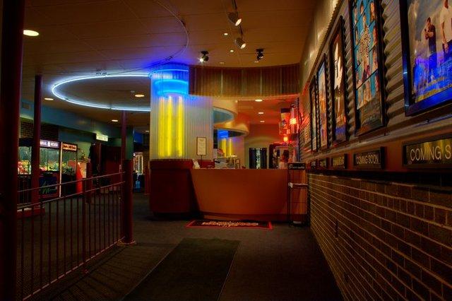 Penn Hills Cinemas