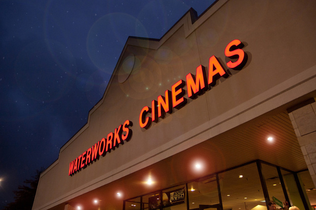 Waterworks Cinemas
