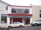 Bernardsville Cinema 3