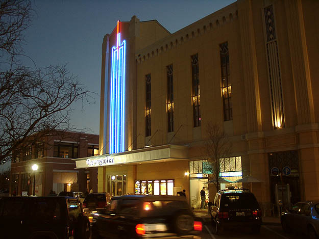 Magnolia Theater